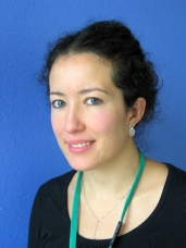 Marie-May Coissieux - Postdoctoral fellow