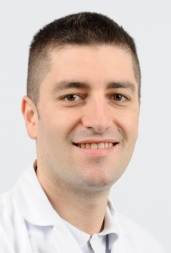 Robert Mechera - Clinical Research Fellow