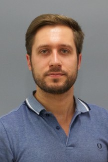 Charly Jehanno - Postdoctoral fellow