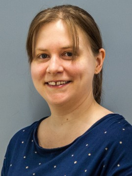 Catherine Piggin - Postdoctoral fellow
